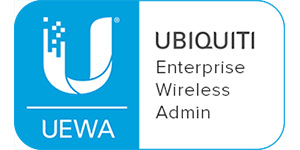 Ubiquiti Enterprise Wireless Admin