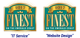 2017 Finest on the Emerald Coast Winner