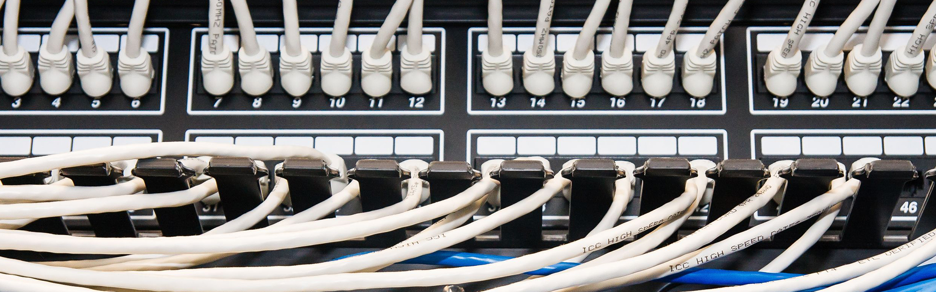 Structured Data Cabling