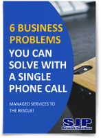 6 Business Problems You Can Solve With A Single Phone Call
