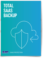Total SAAS Backup Brochure