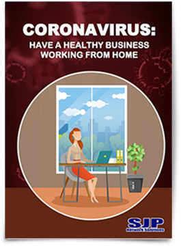 Have a Heathly Business Working From Home eBook image